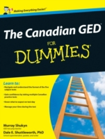 Canadian GED For Dummies