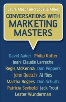 Conversations with Marketing Masters