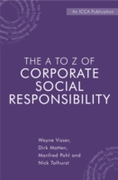 A to Z of Corporate Social Responsibilit