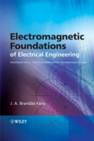 Electromagnetic Foundations of Electrica
