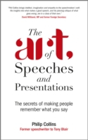 Art of Speeches and Presentations
