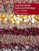 Crop Post-Harvest: Science and Technolog
