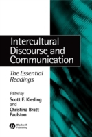 Intercultural Discourse and Communicatio