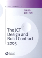 JCT Design and Build Contract 2005