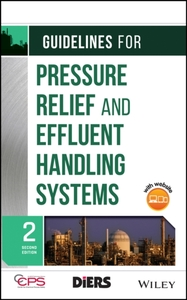 Guidelines for Pressure Relief and Efflu