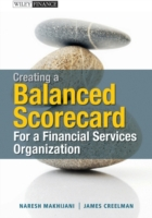 Creating a Balanced Scorecard for a Fina