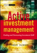 Active Investment Management