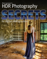 Rick Sammon's HDR Secrets for Digital Ph