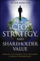 CEO, Strategy, and Shareholder Value
