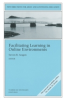 Facilitating Learning in Online Environm