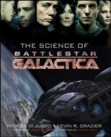Science of Battlestar Galactica