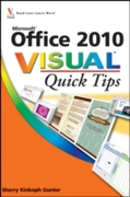 Office 2010 Visual Quick Tips
