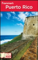 Frommer's Puerto Rico