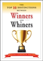 Top 10 Distinctions Between Winners and