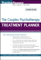 Couples Psychotherapy Treatment Planner