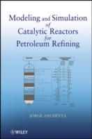 Modeling and Simulation of Catalytic Rea