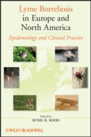 Lyme Borreliosis in Europe and North Ame