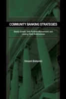 Community Banking Strategies