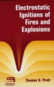 Electrostatic Ignitions of Fires and Exp