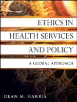 Ethics in Health Services and Policy