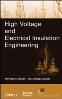 High Voltage and Electrical Insulation E