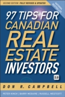 97 Tips for Canadian Real Estate Investo