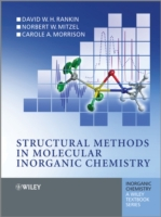 Structural Methods in Molecular Inorgani