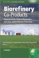 Biorefinery Co-Products