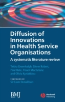 Diffusion of Innovations in Health Servi