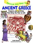 Spend the Day in Ancient Greece