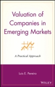 Valuation of Companies in Emerging Marke