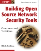 Building Open Source Network Security To