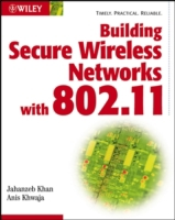 Building Secure Wireless Networks with 8