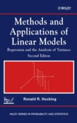 Methods and Applications of Linear Model