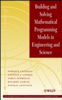 Building and Solving Mathematical Progra