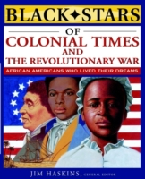 Black Stars of Colonial and Revolutionar