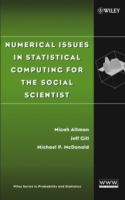 Numerical Issues in Statistical Computin