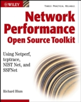 Network Performance Open Source Toolkit