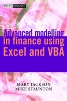 Advanced Modelling in Finance using Exce