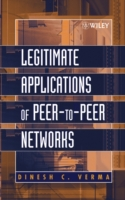 Legitimate Applications of Peer-to-Peer