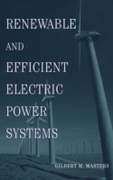 Renewable and Efficient Electric Power S