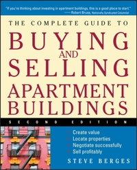 The Complete Guide to Buying and Selling