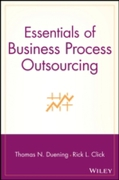 Essentials of Business Process Outsourci