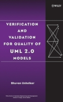 Verification and Validation for Quality