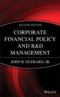 Corporate Financial Policy and R&D M