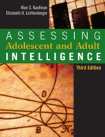 Assessing Adolescent and Adult Intellige