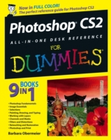 Photoshop CS2 All-in-One Desk Reference
