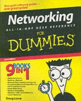 Networking All-in-One Desk Reference For