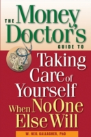 Money Doctor's Guide to Taking Care of Y