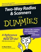 Two-Way Radios and Scanners For Dummies